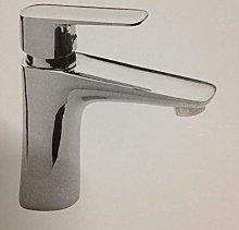 rubinetto con miscelatore lavabo