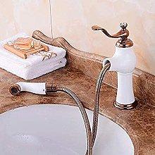 Rubinetto Cucina e bagno Hardware in rame Vernice