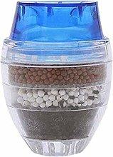 Rubinetto filtro acqua purificatore rubinetto