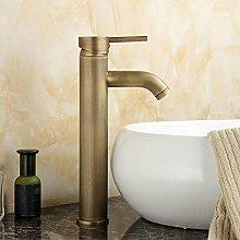 rubinetto in ottone antico Miscelatore in ottone