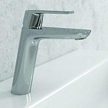 Rubinetto lavabo bagno in ottone modello ekos-170l