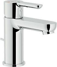 Rubinetto Miscelatore ABC ECO per lavabo Cromo