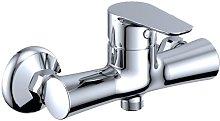 Rubinetto miscelatore moderno bagno doccia