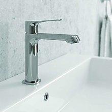 Rubinetto per lavabo bagno design moderno modello