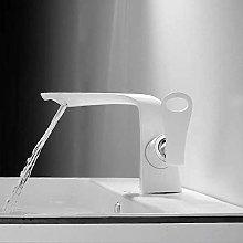 Rubinetto rubinetto cascata placcatura rubinetto