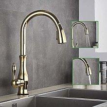 Rubinetto rubinetto della cucina per rubinetto del