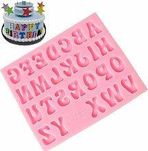 Ruby569y - Stampo in silicone per torte, per