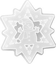 Ruby569y - Stampo per colata, riutilizzabile, in