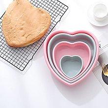 Ruby569y - Stampo per dolci da forno, 18 cm, in