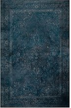Rugged Tappeto blu