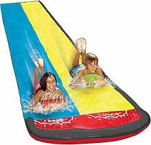 Ruggine d'acqua per bambini Garden Racing