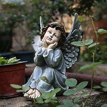 RUIXINLI Decorazioni da Giardino Giardinaggio