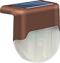 RUMUI Luce Solare per gradini per Esterni