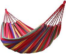 RVTYR Hot Camping Gearing Hammocks Vendita Rainbow