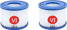 RZKJ Cartuccia filtro per piscina Bestway per
