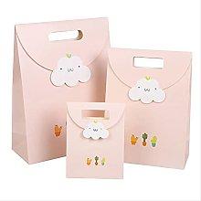 Sacchetto regalo 24 pezzi - Sacchetto di carta
