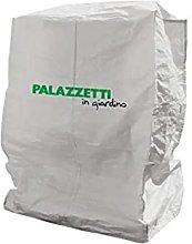Sacco protettivo basso per barbecue Palazzetti