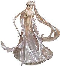 SAILOR MOON Sailor Moon GK Abito da sposa Statua