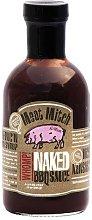 Salsa BBQ Meat Mitch Naked - 480ml