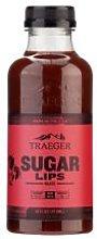 Salsa Sugar Lips Glaze Traeger - 473 ml