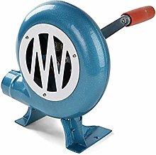SANJIANG Ventilatore Manuale per Barbecue Fuoco