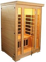 Sauna Infrarossi Konfort