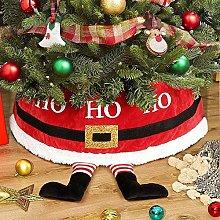 Sayala - Gonna per albero di Natale, 3D,