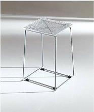 Sbabello plexiglass ghiacciato serie bagno hotel -