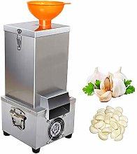 Sbucciatrice per aglio,separatore elettrico