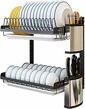 Scaffale Da Cucina Per Uso Domestico, Cucina 3