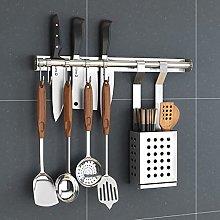 Scaffale Da Cucina Per Uso Domestico, Rastrelliera
