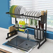 Scaffale Da Cucina Per Uso Domestico, Scolapiatti