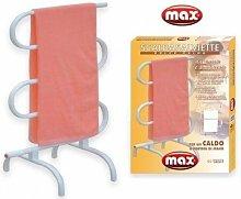 Scaldasalviette/Scalda Asciugamani elettrico Max -