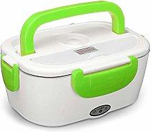 Scaldavivande elettrico, lunchbox porta pranzo