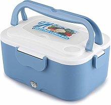 Scaldavivande, riscaldamento portatile Lunch Box