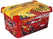 Scatola Cars 28X19X14 - Sodifer