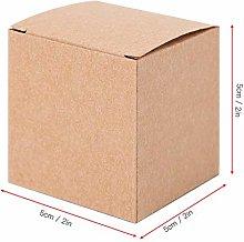 Scatola di caramelle, scatola di carta, scatole