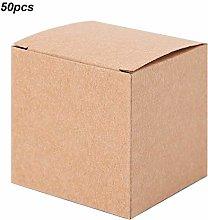 Scatola di Natale, leggera e pratica scatola di