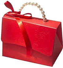 Scatola di zucchero di nozze, 20 scatole regalo