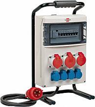 Scatola elettrica 32 / 16A H07RN-F5G4 2m BSV 4