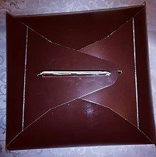 Scatola porta torta quadrata