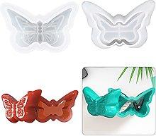 Scatola portaoggetti farfalla Portagioie Stampo in