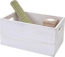 Scatola vassoio HWC-C20 legno di paulonia