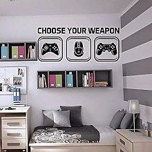 Scegli la tua arma Gamepad Mouse Controller