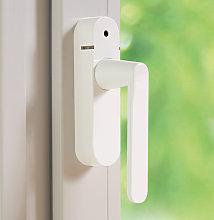 Schellenberg 46512 allarme finestra bianco