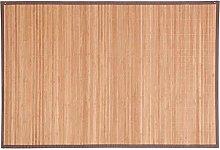 Sconosciuto Tappeto bambù 1000 mm x 1500 mm x 10