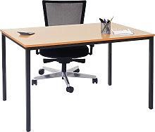 Scrivania tavolo ufficio conferenza Braila MDF