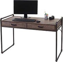 Scrivania ufficio computer HWC-F58 MDF con