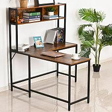 Scrivania ufficio studio angolare 150x140 design