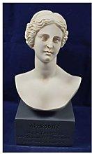 Scultura Afrodite Venere statua Dea dell'amore